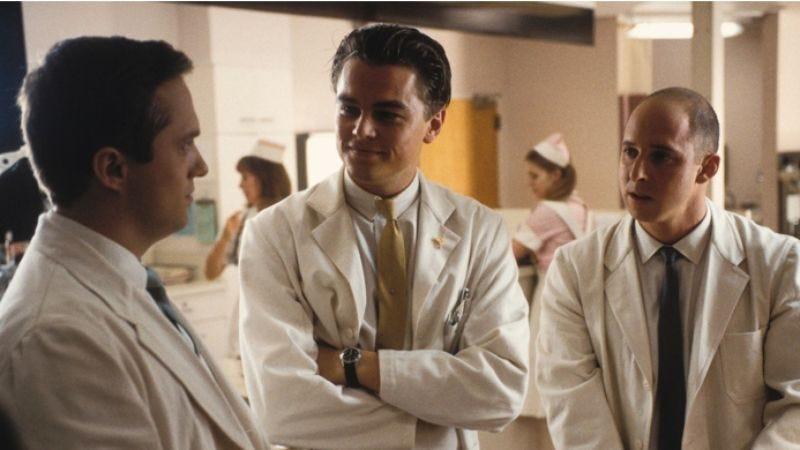 Illustration for article titled Leonardo DiCaprio producing mafia/medical drama for HBO