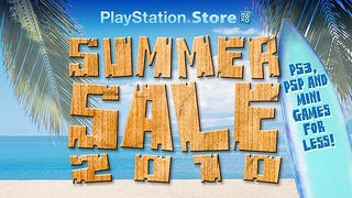 Illustration for article titled PlayStation Network Summer Sale Includes Some Amazing Deals