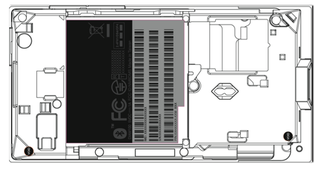 Illustration for article titled HTC Touch Diamond Lands on FCC, Puts Up Mission Accomplished Banner