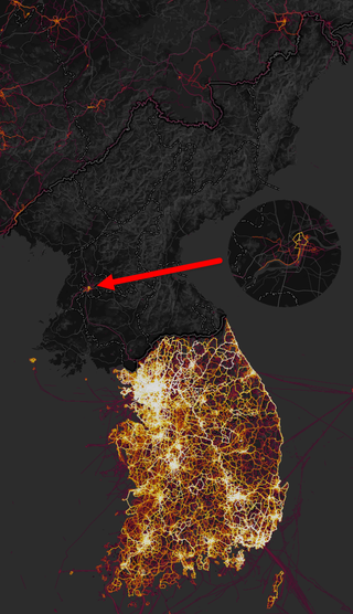 Illustration for article titled Does Kim Jong Un use Strava?