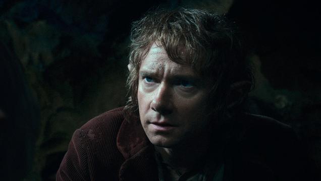 Sherlock Almost Lost Martin Freeman His Role as Bilbo in The Hobbit