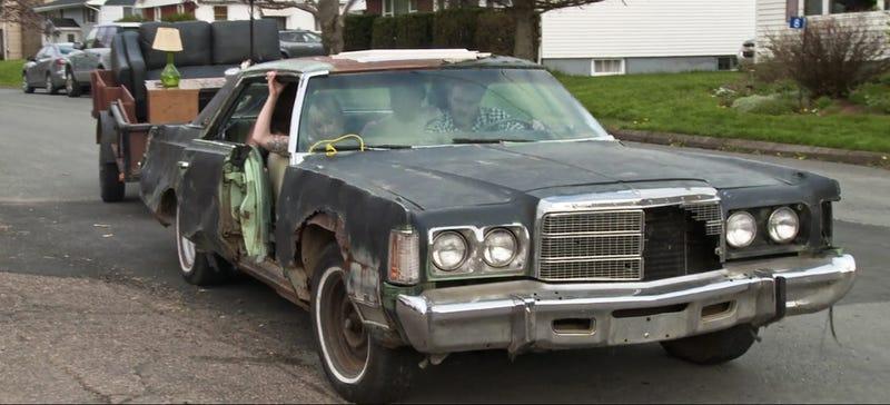 Jalopy Car Rental