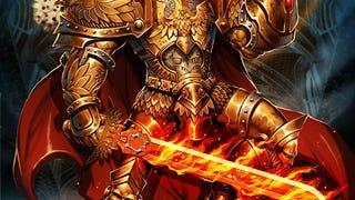 A slightly polished Gaben, Emperor of Mankind