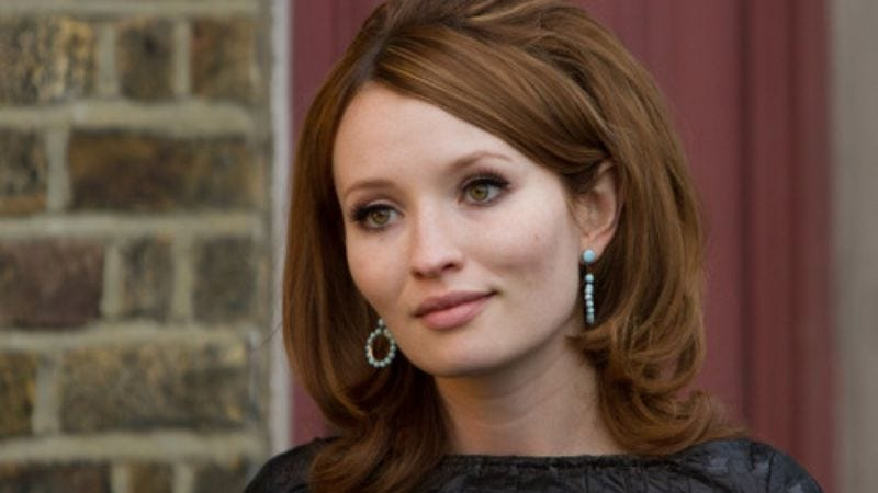 Emily Browning in Legend