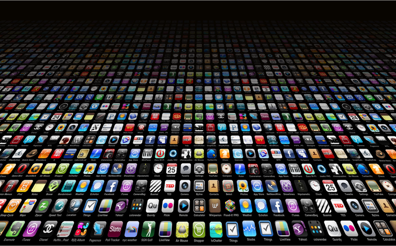 Illustration for article titled Graveyard Shift - So Many Apps