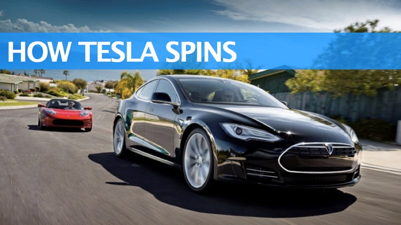 Illustration for article titled Why You Shouldn't Trust Any Early Tesla Model S Reviews