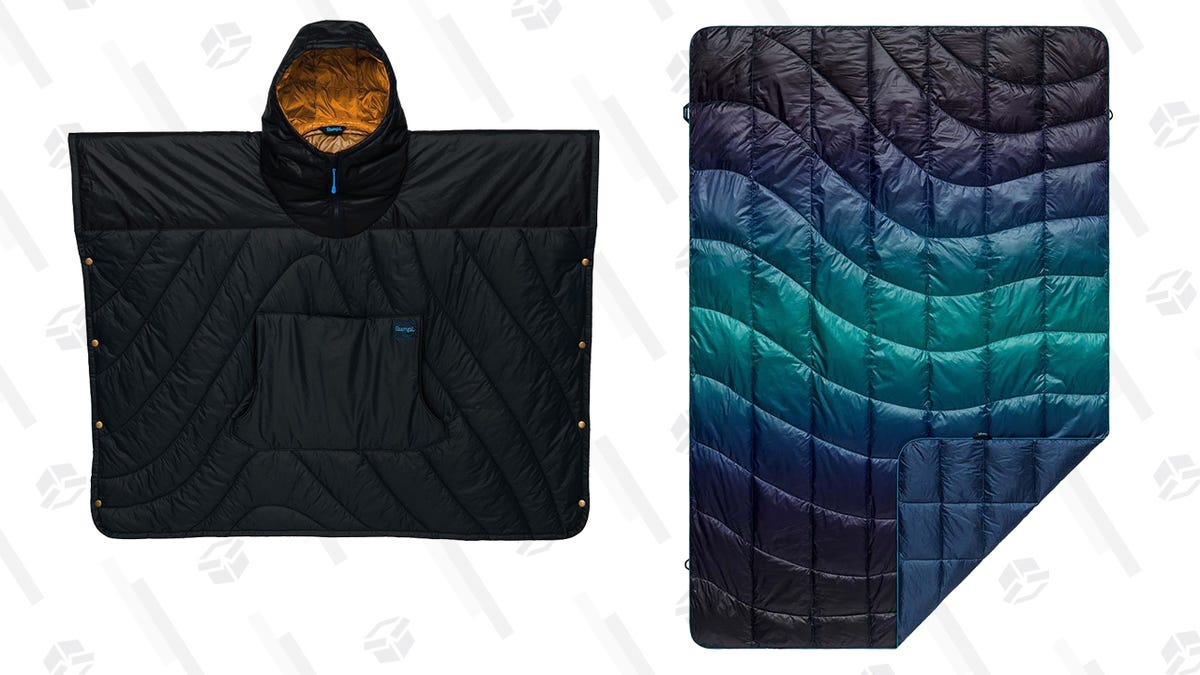 Insulate Your Entire Body With These Puffy Winter Accessories