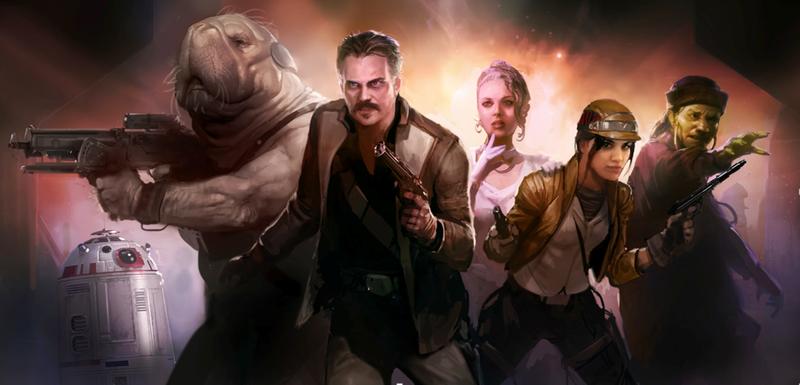 Canceled Visceral Star Wars Game's Gameplay, Story Details Revealed
