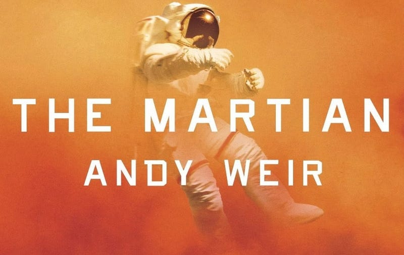 Illustration for article titled Sorry, Interstellar, We Just Saw Some Of The Martian And It's Way Better