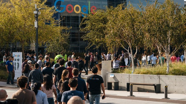 What Google s Union Can Do Now and What It Needs to Do Next