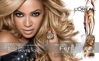 Beyoncé (Feria)