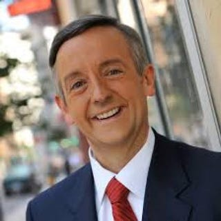 Robert Jeffressyoutube
