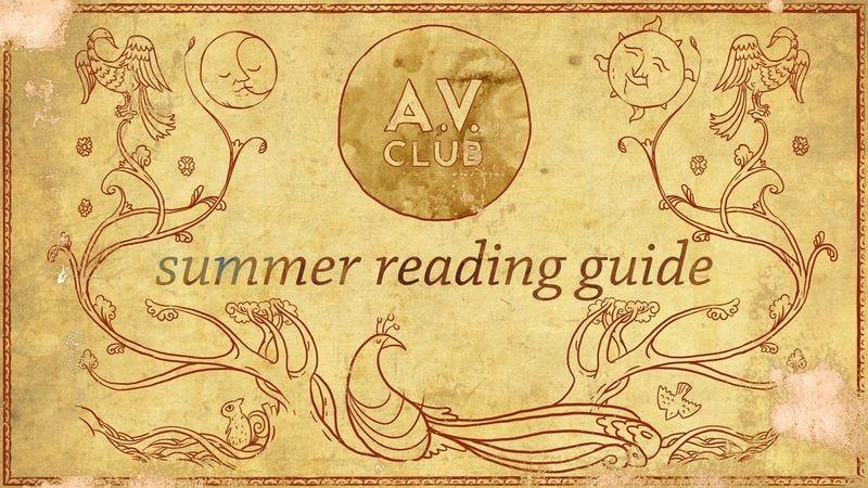 Summer reading prizes teen geeks