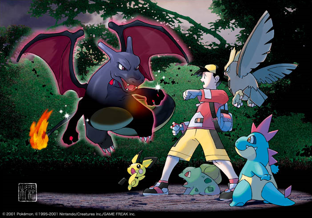 Pokémon X and Y Community Solves Shiny Hatching—and ...