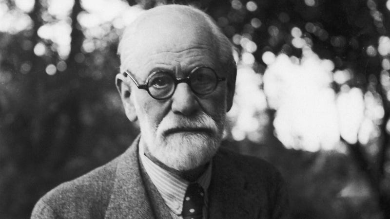 Illustration for article titled Netflix is making a series about young Sigmund Freud fighting crime