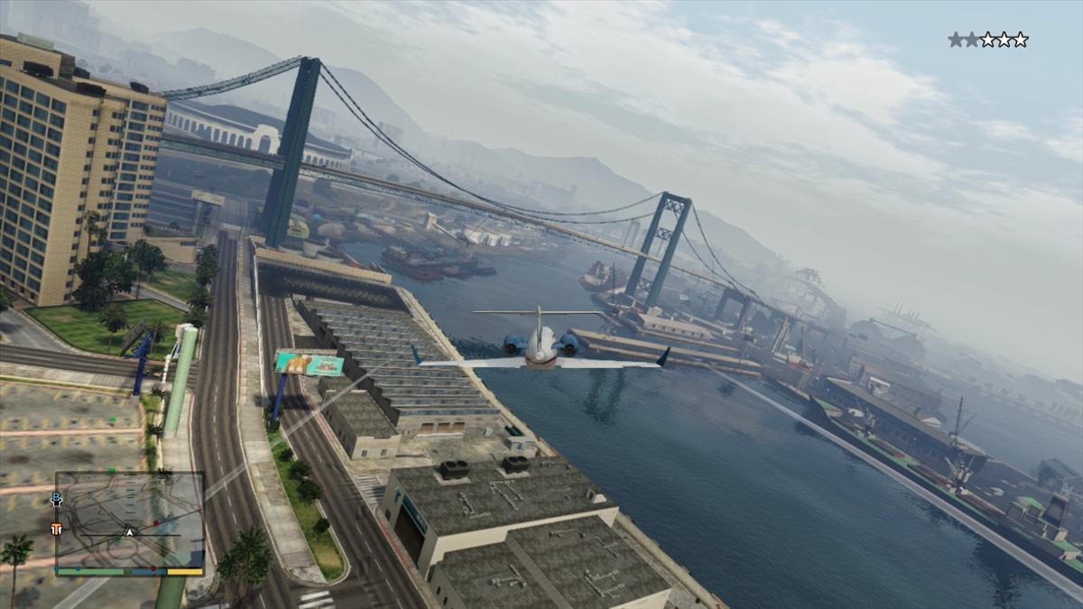 Grand Theft Auto V: The Kotaku Review