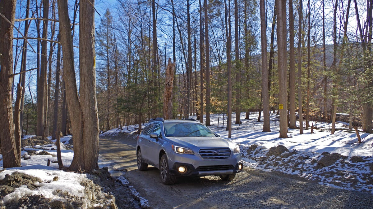 Why The 2015 Subaru Outback Is Lamest Car Youll Ever Love 1998 Manual