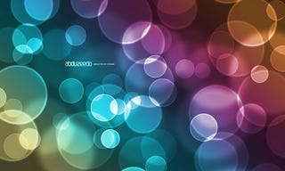 Illustration for article titled Create Custom Bokeh Wallpaper for Your Desktop and Mobile Device