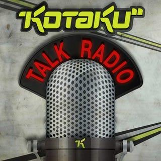 Illustration for article titled Kotaku Talk Radio: The Pilot Episode