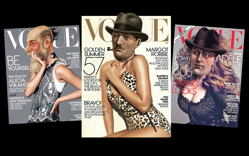 Illustration for article titled Why Are So Many Vogue Cover Stories Written by Men?