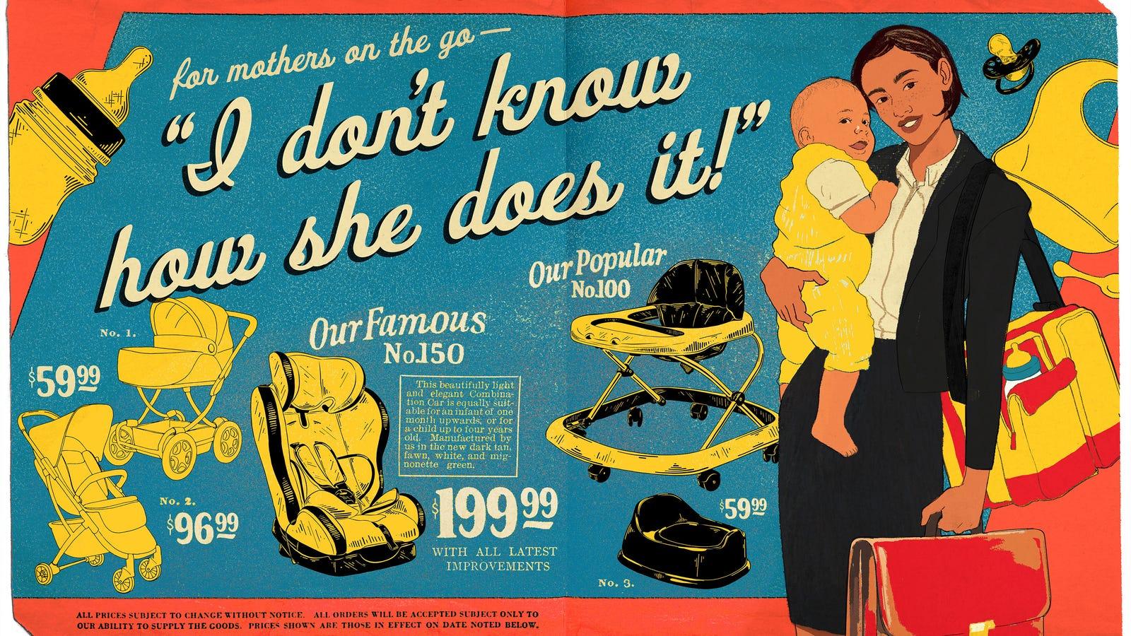 Capitalism's Baby Mania