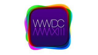 Illustration for article titled Watch Apple's 2013 WWDC Keynote Here