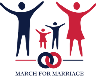 Illustration for article titled what if you marched for traditional marriage and nobody came?