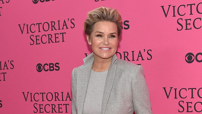 Illustration for article titled Newly Separated Yolanda Foster Is Reportedly Broke As a Joke