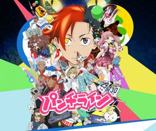 Illustration for article titled noitaminA 2015 Lineup Announced, Time Slot Reduced To Half