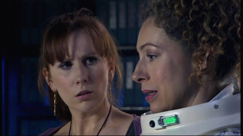 Top 10 Most Depressing Departures of Doctor Who's Companions