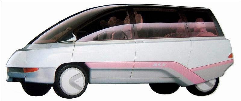 Illustration for article titled Subaru BLT