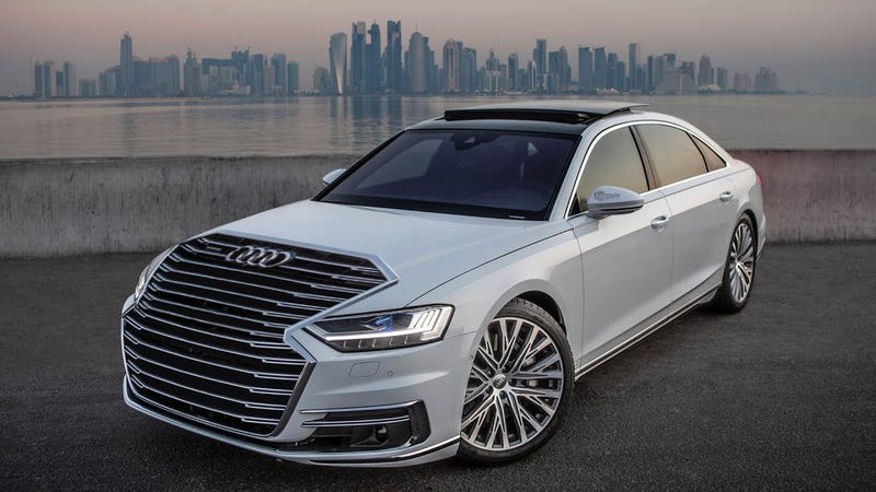 Illustration for article titled Comment of the Day: This Audi Is Built on a Web Of Lies