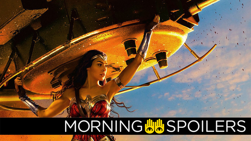 Our Best Look Yet at the Major Villain of the Wonder WomanMovie