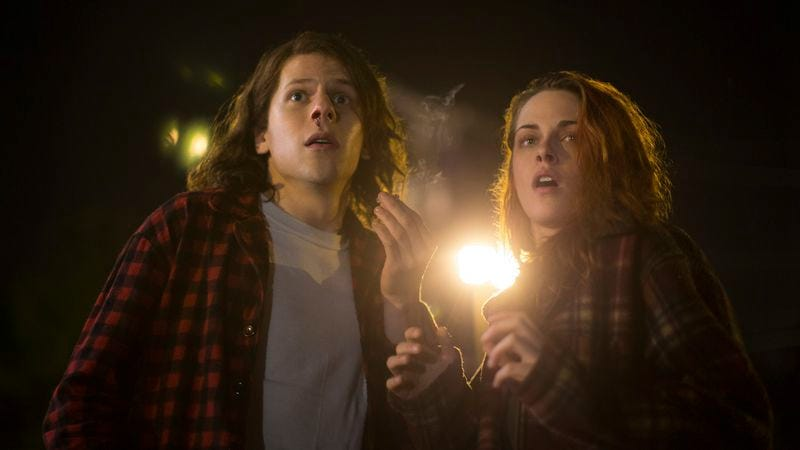 Illustration for article titled American Ultra has gruesome fun with a one-joke premise