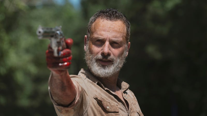 Image result for rick grimes