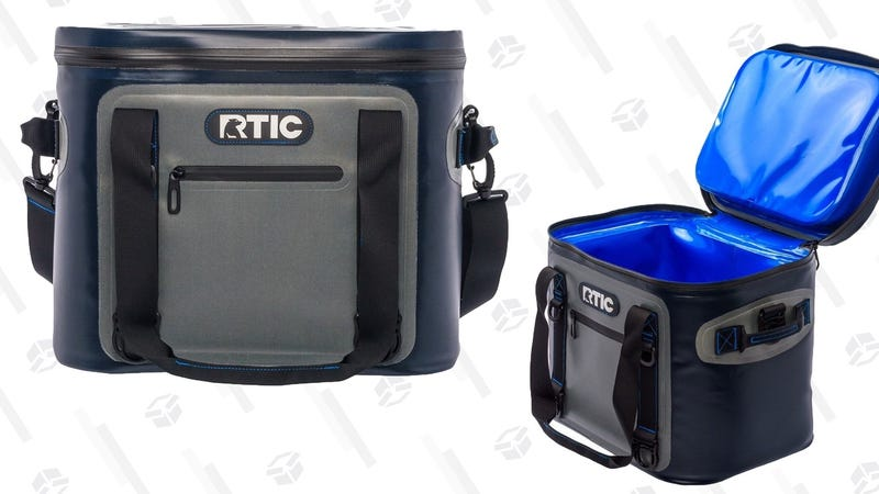 RTIC 30 Soft Pack | $115 | Amazon