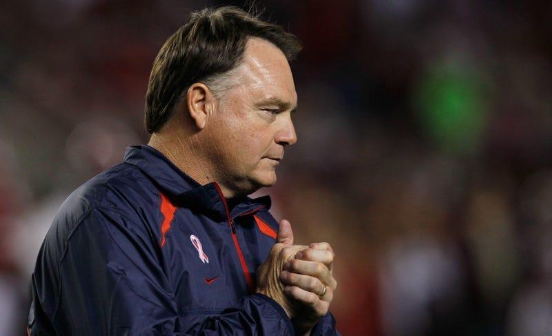 Hugh Freeze (ex-Jim Harbaugh foe) resigns as Ole Miss' head coach