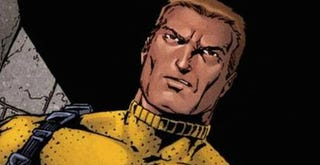 Illustration for article titled Suicide Squad May Have Found Its New Rick Flagg inJoel Kinnaman