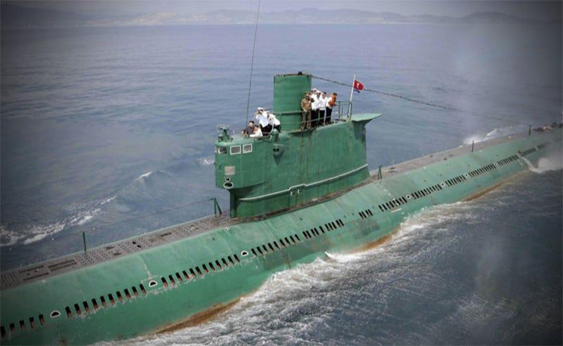 Source: North Korea State Media