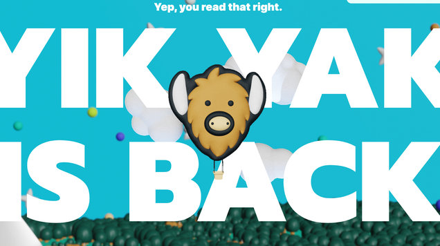 The  Anonymous  Chat App Yik Yak is Back