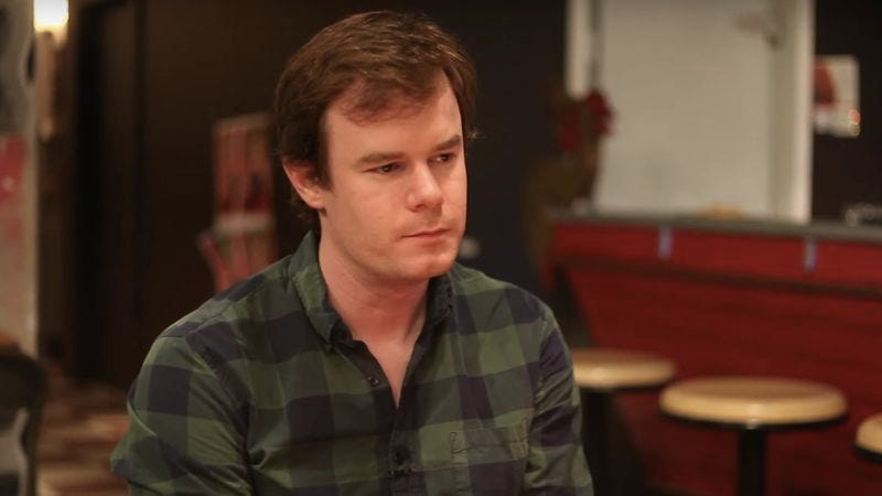 Illustration for article titled Joe Swanberg is making a comedy anthology series for Netflix