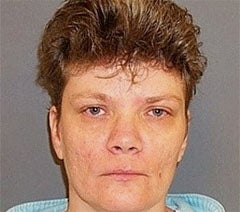 Illustration for article titled Is Virginia's Death-Row Woman Our Sakineh Ashtiani?