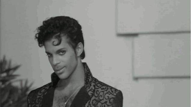 Prince's New Song Inspired by 'This Could Be Us But You ...