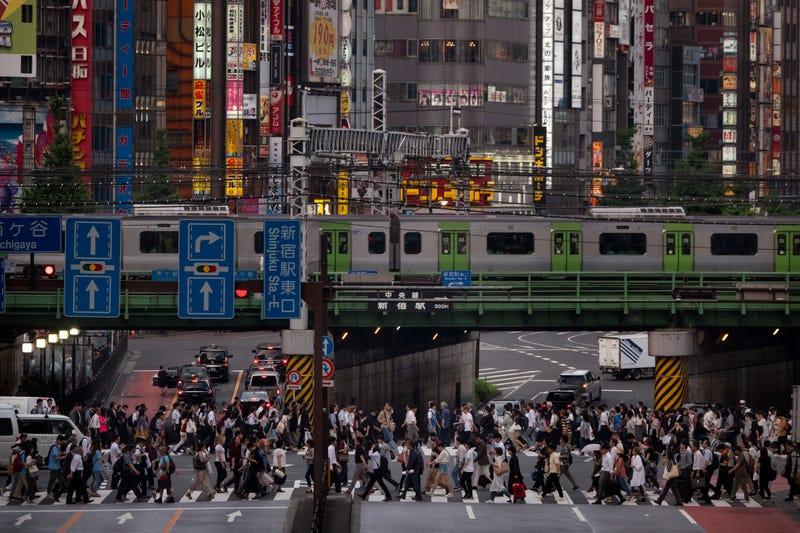 Las ventajas y desventajas de vivir en Tokio, según sus propios habitantes