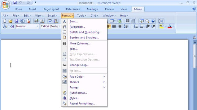 cheat sheet  10 tips and tricks for microsoft word