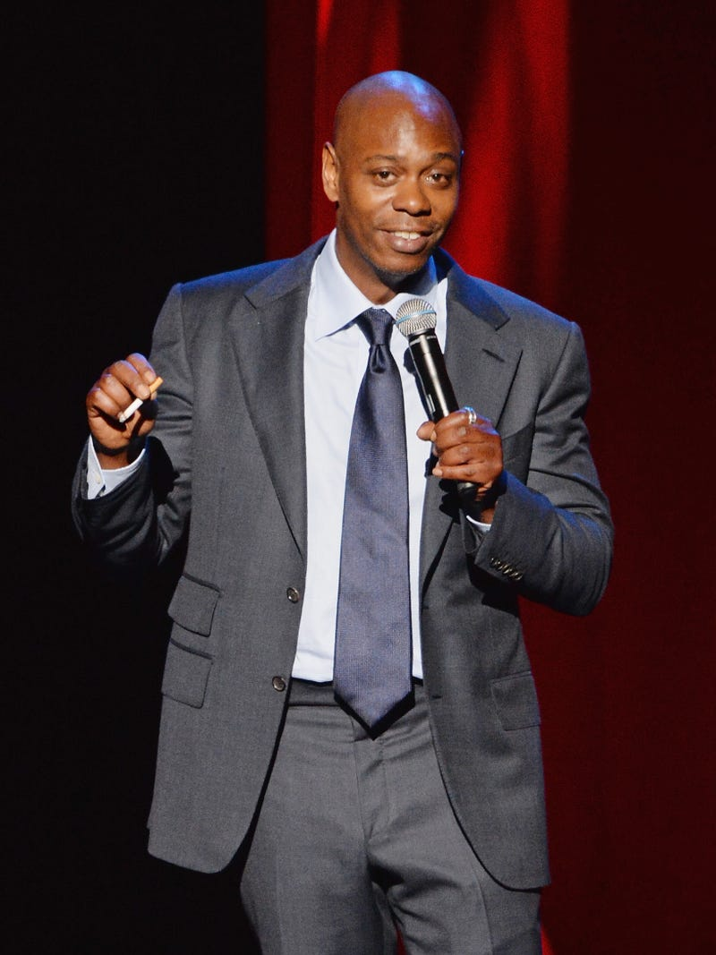 Dave Chappelle (Mike Coppola/Getty Images)