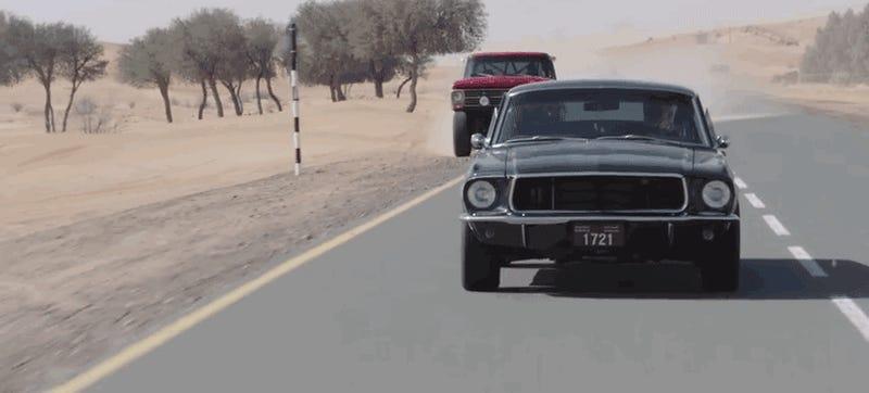 Muscle Cars News Videos Reviews And Gossip Jalopnik