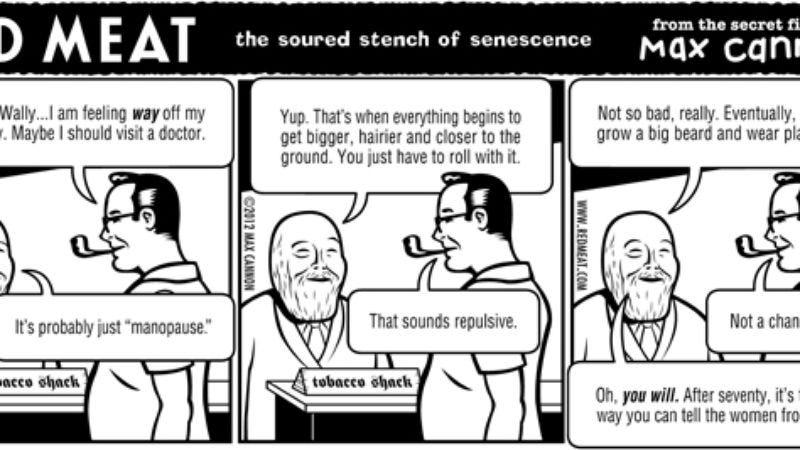 Illustration for article titled June 18, 2012