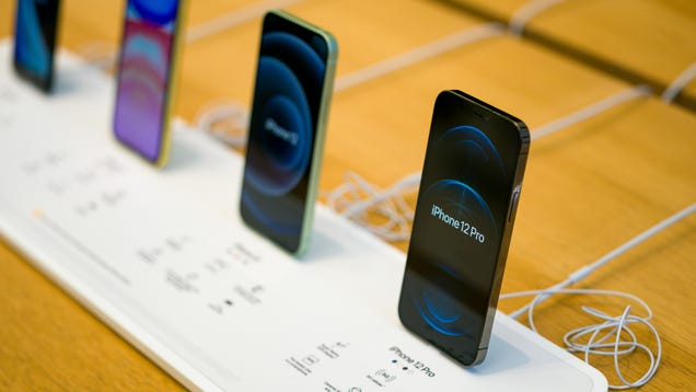 Apple s App Store Faces New Antitrust Investigation in UK