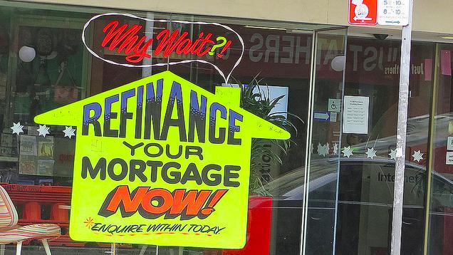 should i refinance my mortgage. Black Bedroom Furniture Sets. Home Design Ideas
